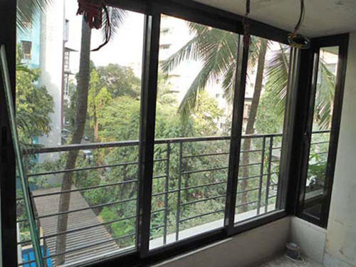 Aluminum Window Sliding Window Contractors Manufactures