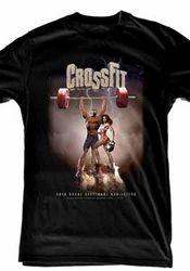 Poster Designer T-shirt