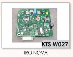 IRO Nova Weft Feeders