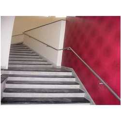 Stainless Steel Staircase Handrail