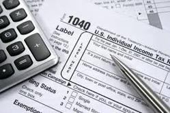 Income Tax Matters Services