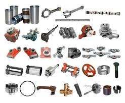 Tractor Engine Spare Parts