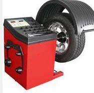 Wheel Balancing Repair