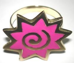 Metal Napkin Ring