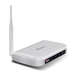 4G Wireless-N Router