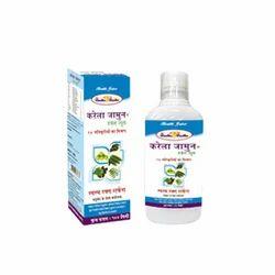 Karela Jamun Herbal Juice
