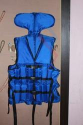 flood relief life jacket