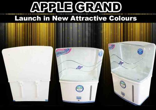 Apple Grand Reverse Osmosis Cabinets