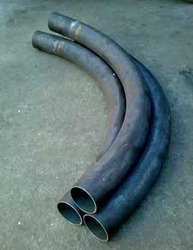 Concrete Pump Delivery Pipes