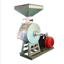 Flour Mill Machine with Stone
