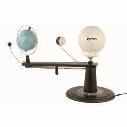 Elementary Planetarium