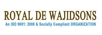 Royal De Wajidsons