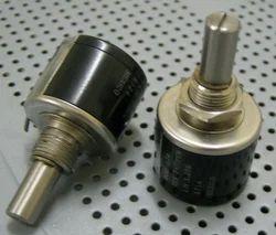 Vishay Spectrol Potentiometer