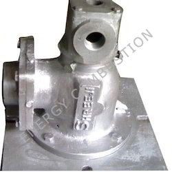 Industrial Gas Burners
