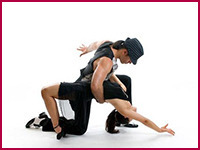 Salsa Teaching Services