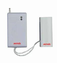 Vibration Wireless Sensor