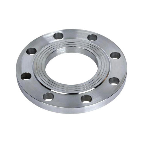 BS Flanges