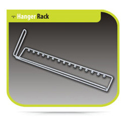 Hanger Rack Basket