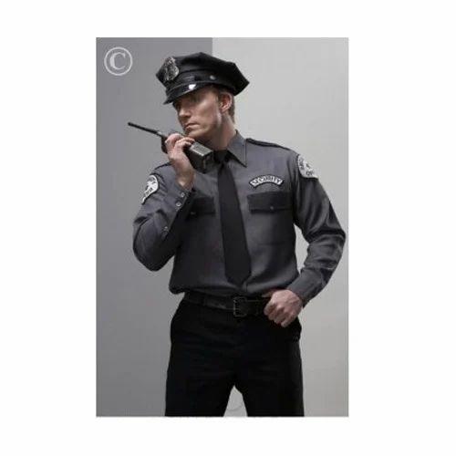Guard Security Uniform