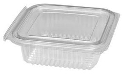 Clamshell Containers
