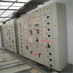Electrical Panels Manufacturers, Suppliers & Dealers in ...