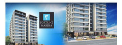 Fortune Marina Projects