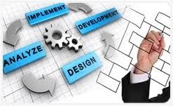 Project Consultant Services