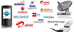 Online Service From Mobile And Dth Recharge