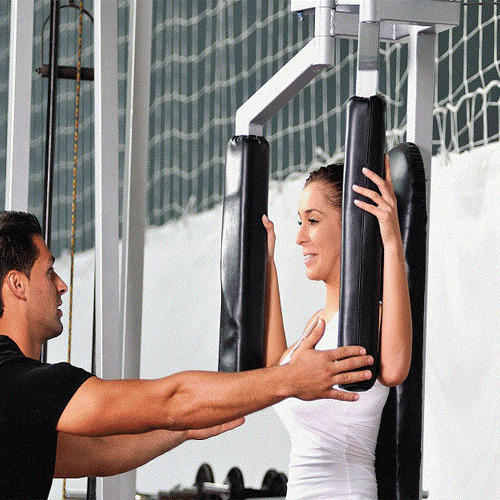 75954ec579f Physical Training Services in Delhi