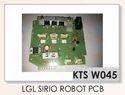 LGL SIRIO PCB Weft Feeders