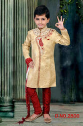 Indian Sherwani For Kids