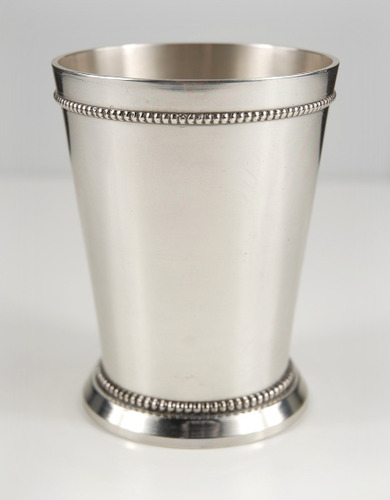 Mint Julep Cups Silver Cutlery And Silver Products Pacific