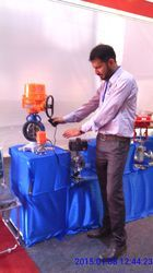Cair Euromatic Automation Pvt. Ltd. take Part in Exhibition Of INEXPO EXHIBITION Vapi 396195, Gujara