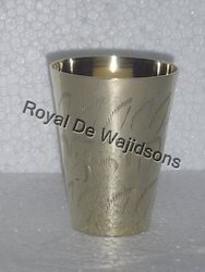 Brass Handicrafts Glass