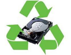Secure Data Disposal Services
