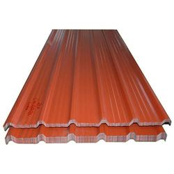 Coated Metal Sheets