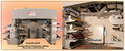 Six Colour Flexo Plastic Bag Printing Machine