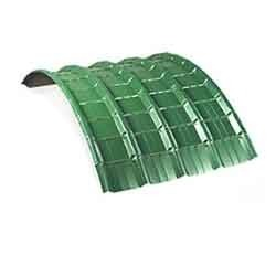 Curve Crimping Sheet