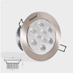 Apollo LED Downlighter