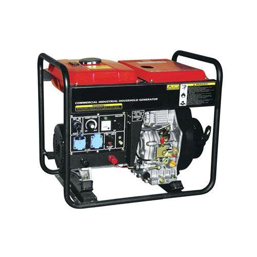 Diesel Welding Generators - Diesel Welder Generator Latest Price