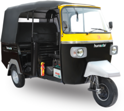 Three Wheeler Lohia Auto Industries Manufacturer In Udham Singh