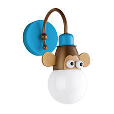 Philips Kids Place Wall Light 30654 55 66 At Rs 15000 Piece S Outdoor Wall Light Id 6811825688
