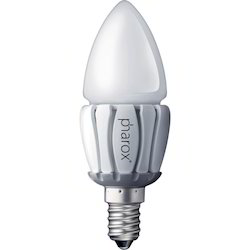 Pharox 200t Candle LED Lamp