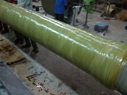 Filament Wounded Pipes