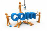 Domain Registration and Website Management Services