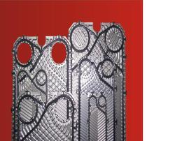 Plate Heat Exchanger Gaskets