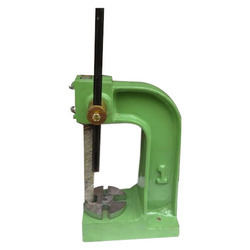 Arbour Press Machine