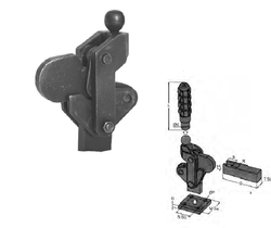 Weldable Toggle Clamp
