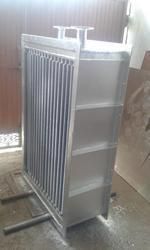 Kelvion Aluminium Thermic Fluid Heat Exchanger, for Power Generation, Air-Cooled