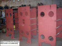 Alpha Laval Heat Exchangers